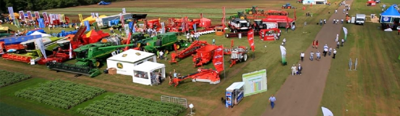 Iran Field Days - Karaj